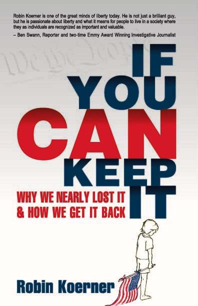 if you can keep it by robin koerner